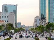 Hô Chi Minh-Ville séduit les touristes étrangers