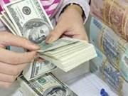 HCMV : 5,5 milliards de dollars de devises transférées en 2015