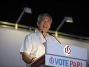 Singapour: Les élections législatives ont lieu aujourd'hui