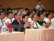Anniversaire du mouvement Xo Viet Nghe Tinh