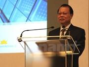 Education : le vice-PM Vu Van Ninh à un forum Vietnam - Royaume-Uni