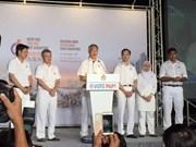 Le chef du PCV félicite Singapour pour le succès des législatives