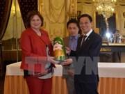 Coopération décentralisée Vietnam-Suisse