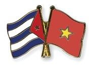 Vietnam-Cuba : entretien entre les ministres des Finances