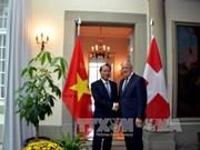 La Suisse attache de l'importance à sa coopération avec le Vietnam