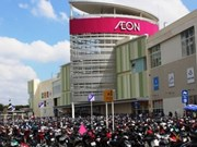 Japon: Investissement de près de 5 milliards de dollars à Binh Duong