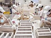 Bois et ameublement, 2e groupe de marchandises vietnamiennes le plus exporté en Chine