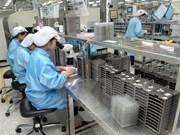 Le Vietnam pourrait devenir un centre mondial de fabrication