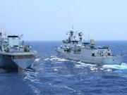 Chine et Malaisie commencent l'exercice militaire conjoint