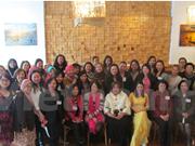 Echange culturel et gastronomique de l'ASEAN en Nouvelle-Zélande
