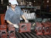 L'indice de la production industrielle en baisse de 0,78% au 3e trimestre