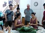 Un tour à la découverte de la gastronomie de Hôi An