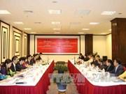 Vietnam-Laos : coopération impulsée dans les affaires ethniques