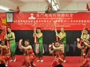 Les Vietnamiens à Macao s'orientent vers leur pays d'origine