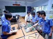 Vietnam-Japon: Renforcement de la coopération dans la formation des ressouces humaines