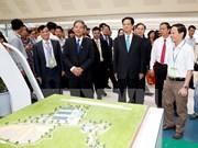 Protéger l'environnement est l'objectif et le noyau du développement durable