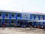 Ninh Thuân se prépare contre les catastrophes naturelles