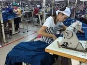 Textile-habillement: les investisseurs étrangers prêts à saisir les «opportunités en or» du TPP