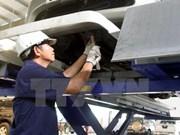 22,2 milliards de dollars d'investissement aséanien injectés dans l'industrie manufacturière