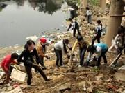 La France aide Lao Cai à protéger l'environnement