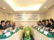 Vietnam et Laos intensifient la coopération dans les affaires religieuses et ethniques