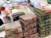 La Banque centrale accorde un crédit au budget de l'État