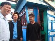 Le Japon aide Binh Dinh à accroître la qualité du thon