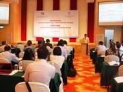 L'effet de serre et le changement climatique au Vietnam