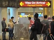 L'Indonésie supprime les visas pour les citoyens de 75 pays