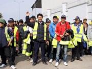 Le Vietnam prend les mesures pour garantir les droits de ses travailleurs à l'étranger