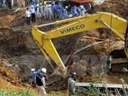 Lancement de la 2e phase du projet d'alimentation en eau de la rivière Da