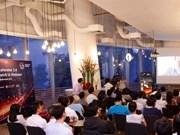 Soutien de l'entrepreneuriat au Vietnam