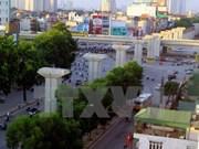 Amélioration des capacités de gestion et de développement urbain