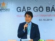 Vietnam, marché stratégique de Sapporo dans la région Asie – Pacifique