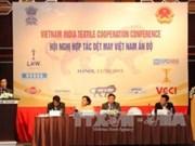 Textile : le Vietnam souhaite diversifier l'approvisionnement de ses matières premières