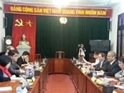 Syndicat : la CGTV et l'OIT intensifient leur coopération