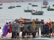 La Journée internationale de la prévention des catastrophes naturelles célébrée à Hanoi
