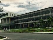 La pépinière des technologies Vietnam-R. de Corée en service en novembre