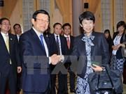 Le Japon est un partenaire de premier rang du Vietnam