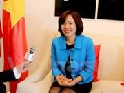 Vietnam et Mexique  promeuvent leur coopération décentralisée