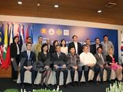 L'ASEAN renforce l'observation des élections régionales