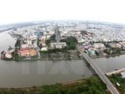 La France aidera Cân Tho à s'adapter au changement climatique