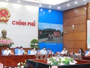 Le Vietnam œuvre pour le succès de l'Année de l'APEC 2017