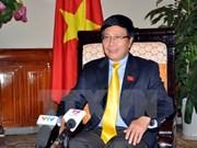 Le Vietnam participera activement aux activités de l'ECOSOC
