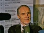 Les communistes italiens saluent le rôle du Parti communiste du Vietnam