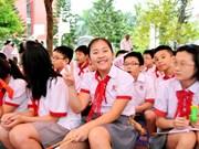 Hanoi en tête dans l'éducation et la formation