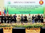 Pour une ASEAN verte, propre et orientée vers le développement durable