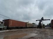 Vague d'investissement dans le secteur des chemins de fer