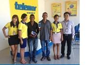 Téléphonie : Viettel a connu une croissance record au Timor-Leste