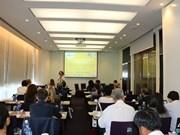 Décoration intérieure : des entreprises européennes sondent le marché vietnamien